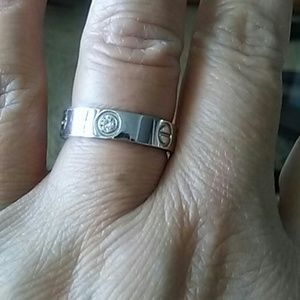 Jewelry - Wedding Band